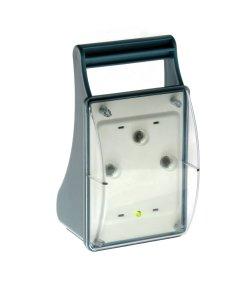 bapi bloc autonome portable d 39 intervention 100 lumens ip44 ik08 lp100 luminox. Black Bedroom Furniture Sets. Home Design Ideas